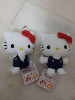 Hello Kitty Stuff Toys