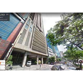 For Sale Bank Foreclosed Condo in West of Ayala Condo Sen Gil Puyat Ave Makati City