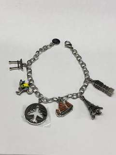 Bracelet Charms Collection