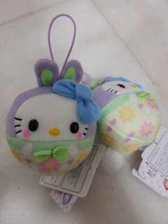 Hello Kitty Easter Egg!