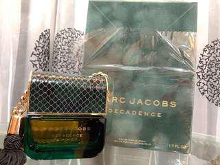 🚚 Marc Jacobs's 淡香精