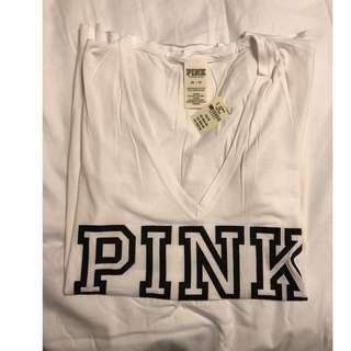 PINK: Size XS with tags