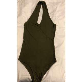 Abercrombie & Fitch: Bodysuit: Size XS