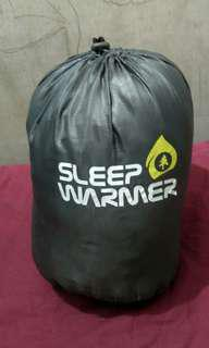 Sleeping bag consina