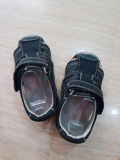 🚚 Pediped Grip n Go boy shoes