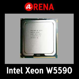 Intel Xeon - W5590 (4C8T, 3.33 GHz)
