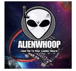 Betafpv AlienWhoop F4 Brushed Flight Controller