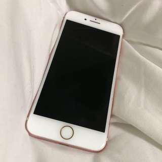 iPhone 7 32GB Rose Gold
