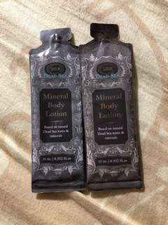 Sabon Body Lotion