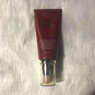 Missha M Perfect Cover BB Cream in 23