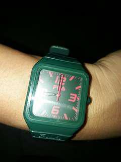 Fila watch authentic