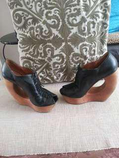 Jeffrey Campbell shoes. Size 40