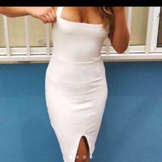 DGF dress