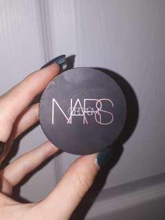Nars Orgasm loose powder highlighter