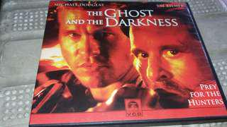 The Ghost & The Darkness