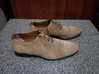 🚚 Zara Men casual shoes