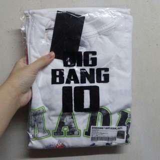 BIGBANG T SHIRT