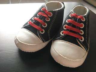 Baby gear boys sneakers