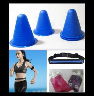 Fitness Training Bundle