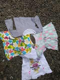 Take all baju kaos anak
