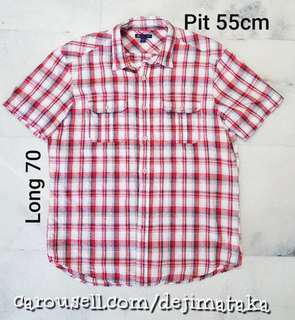 Gap collared shirt