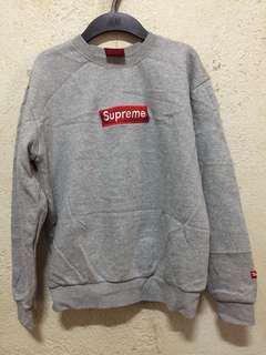 Sweatshirt Supreme
