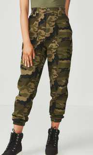 Army Combat Pants
