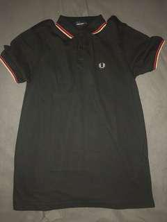 FRED PERRY CLASS TRIPLE A SIZE S for men