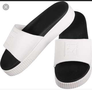 6ec9ba3246a Puma slip on slipper