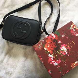Gucci Soho Disco Sling Bag