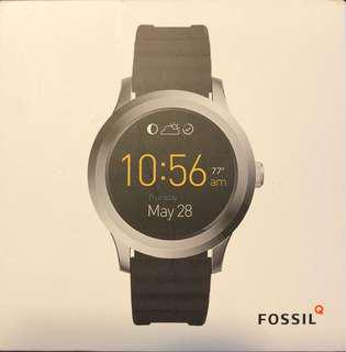 Fossil Q Founder 2.0 Smartwatch