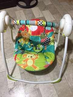 Sale! Baby Swing