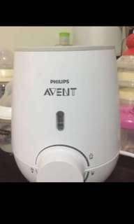 Sale! Avent Bottle Warmer