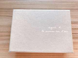 🚚 Agnes.b名片夾