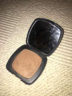 Bare minerals bronzer - in the deep end