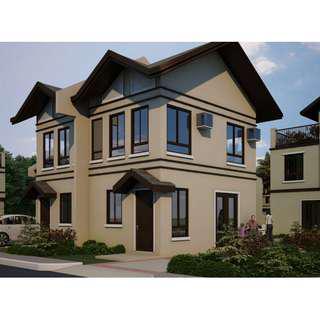 2 storey House & Lot