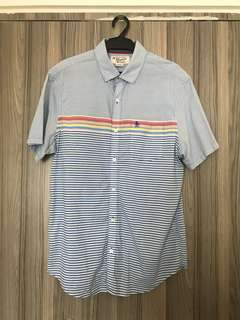 Penguin Heritage Slim fit polo size large can fit to medium