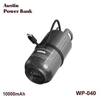 Austin Power Bank 10000mAh WP-040