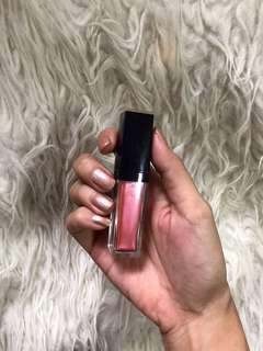 Estee Lauder Pure Color Envy Metallic in Pink Lit