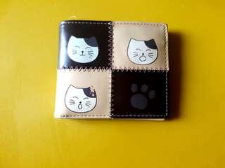 Dompet kucing