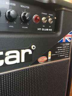 Blackstar HT Club 40 (Like New)