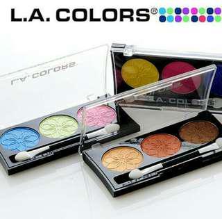 Lacolors eyeshadow
