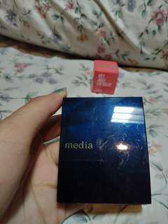 Media Compact Powder