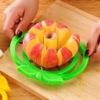 切蘋果 切蘋果神器 雪梨 水果 分割器