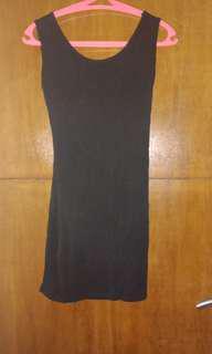 Black dress BKK