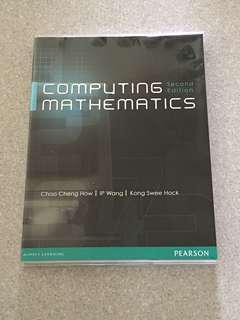 Computing Mathematics, 2nd Edition