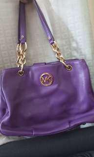 Repriced ORIGINAL Michael Kors Bag!