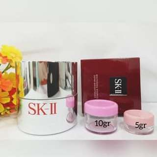 SK-II Whitening Source Derm Brightener (WSDB) Share 5gr