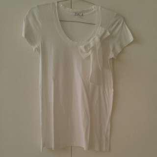 Kaos GAP putih