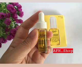 Kiehl's Daily Reviving Concentrate (DRC) 4ml